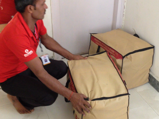 Agarwal Packers and Movers Noida