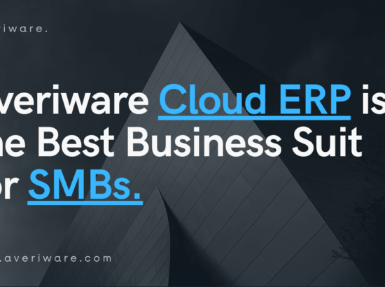 Averiware | Cloud ERP Software Solutions