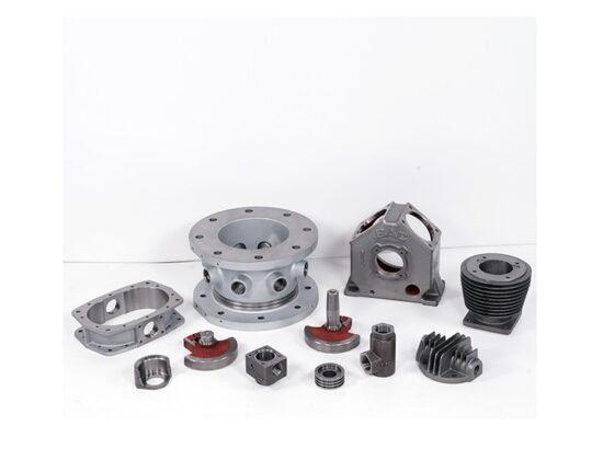 Automotive Castings Manufacturers – Bakgiyam